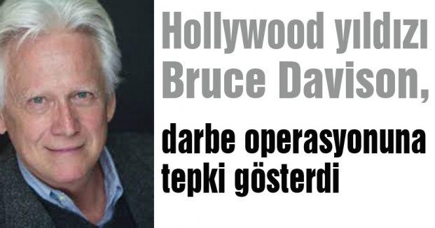 Hollywood yıldızından Basın müdahalesine tepki