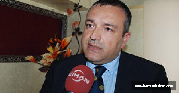 Hortoğlu'ndan 'Karafatma' yorumu