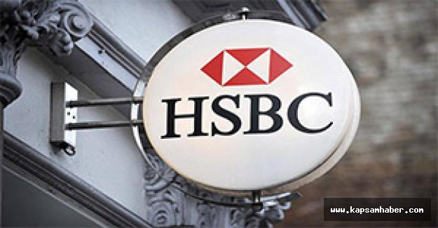 HSBC 25 bin kişiyi işten çıkaracak