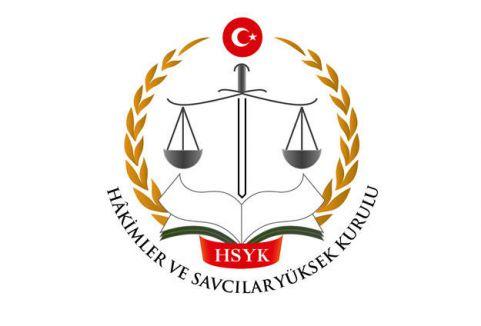 HSYK'dan Savcılara Soruşturma...