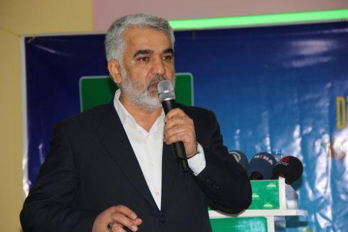 HÜDA-PAR:O gece Cizre'de on binlerce mermi sıkıldı