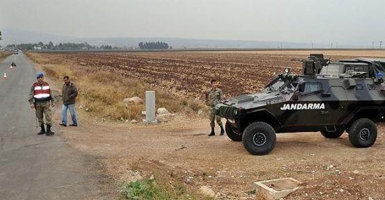 Hudut Birliğine saldırı 5 Asker yaralı