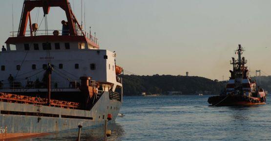 İcradan satılık gemiler...