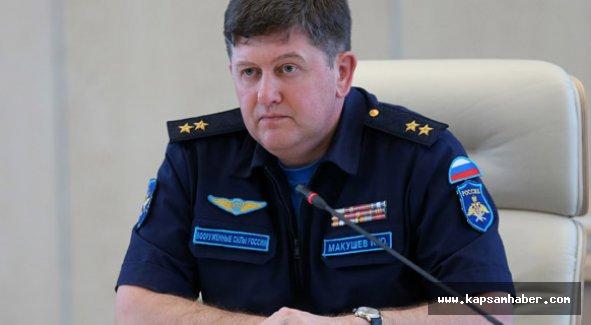 İgor Makuşev; 300 IŞİD Militanı Öldürdük