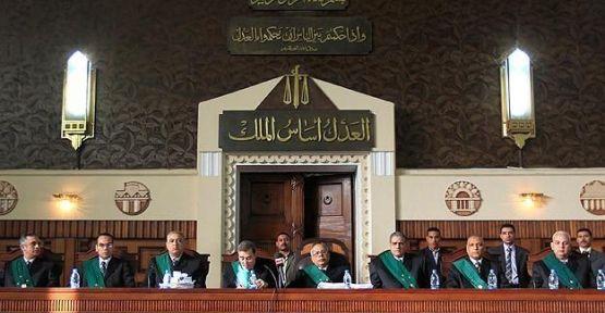İhvan liderlerini yargılayacak hakimler davadan çekildi...