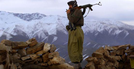'İki kent PKK'nın eline geçti'