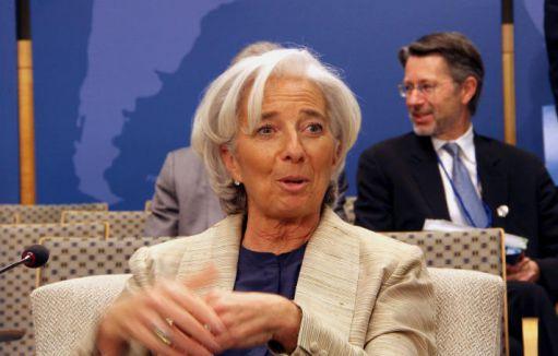 IMF'den büyüme uyarısı