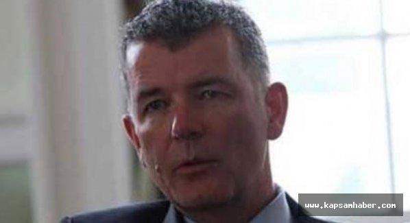 İngiliz Büyükelçi: Bu anlamsız şiddetin durması gerek
