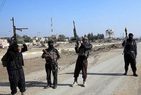 İngiliz gençler IŞİD'in ağında