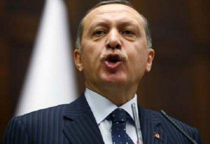 İngiliz Times'tan Erdoğan'a kimyasal gaz!