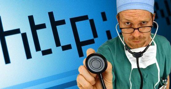 İnternet Hastaneleri mi Kuruluyor?