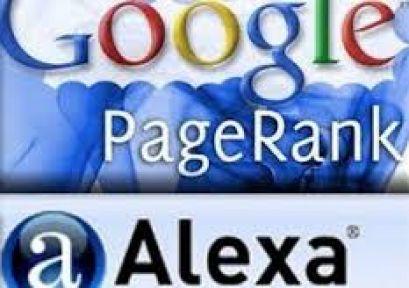 İnternet Site Ölçümlerinde Google veya Alexa