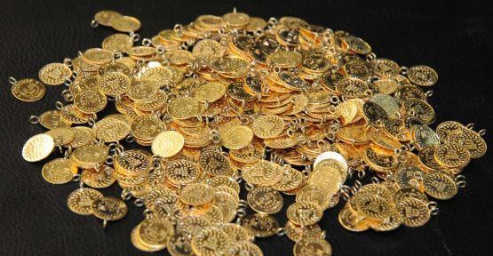 İnternet'ten altın alışverişi arttı...