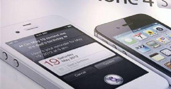iPhone 4S cepte patladı