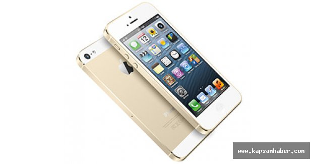 iPhone 5S İncelemesi