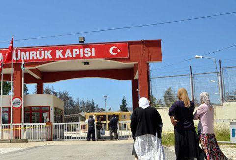 Irak'la yeni sınır kapıları açılıyor