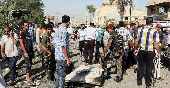 Irak'ta 43 ceset bulundu