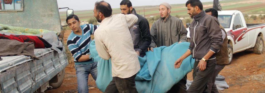 Irak'ta her gün şiddet...
