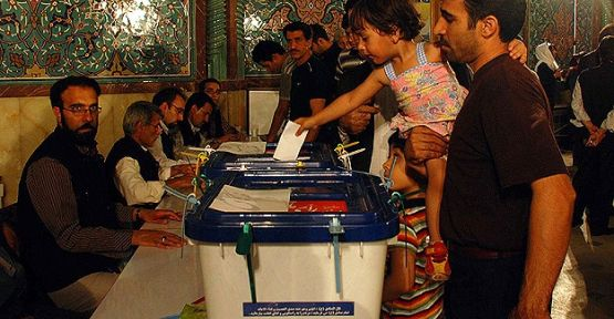 İran Seçimlerindeki Şaşırtan Sonuç