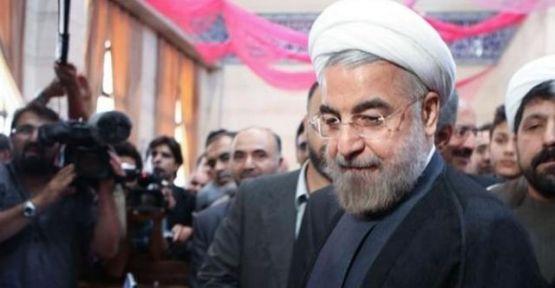 İran'dan ABD'ye  davet!