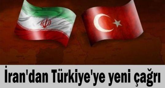 İran'dan Birlik Çağrısı