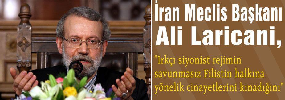 İran'dan Gazze mesajı