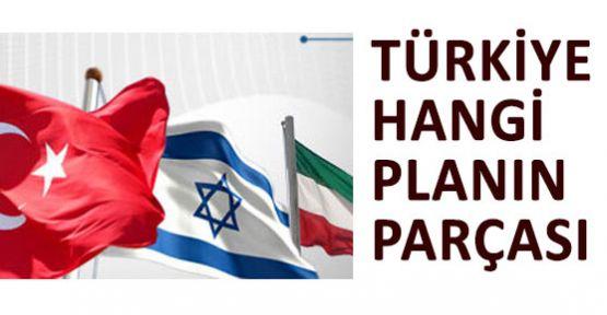 İran'dan Görülen Görülen İsrail Özrü