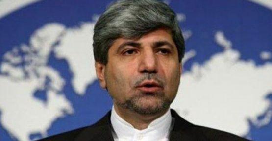 İran'dan Uyarı