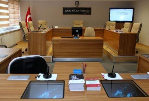 Irmak, Sarıyıldız ve Aktaş için tahliye talebi...
