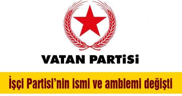 İşçi Partisi Yok Artık...