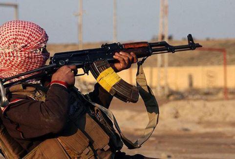 IŞİD 700 kişiyi katletti