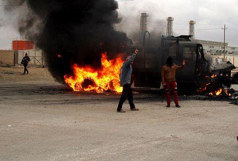 IŞİD ağır kayıplar verdi