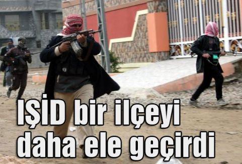 IŞİD BUKEMAL'İ ELE GEÇİRDİ