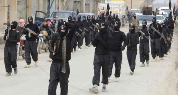 IŞİD Kaim'i ele geçirdi