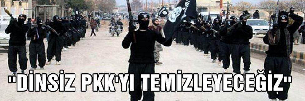 IŞİD; KARARLIYIZ!