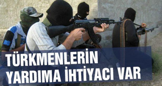 IŞİD militanları Türkmenlere saldırıyor