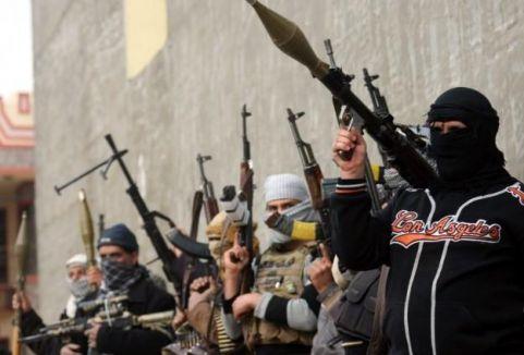 IŞİD saflarında yer alan İngiliz vatandaşları...