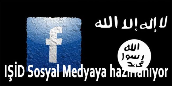 IŞİD Sosyal Medyaya hazırlanıyor