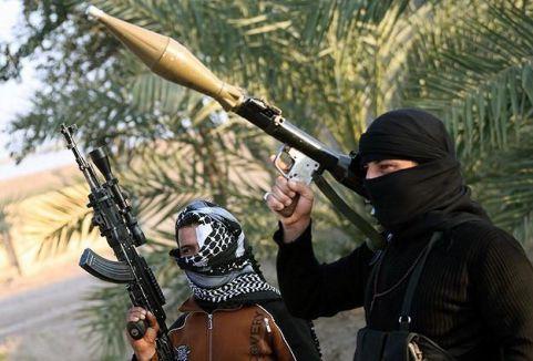 IŞİD tehdit ediyor...
