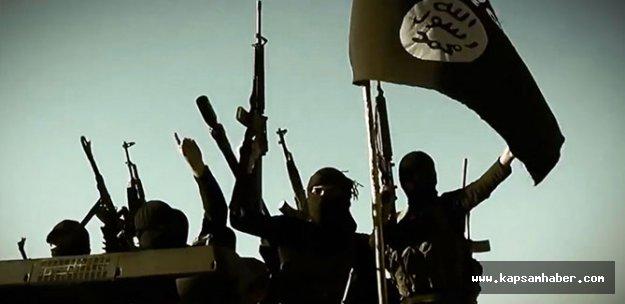 IŞİD, Türkiye'yi 'günahların anası' olarak görüyor