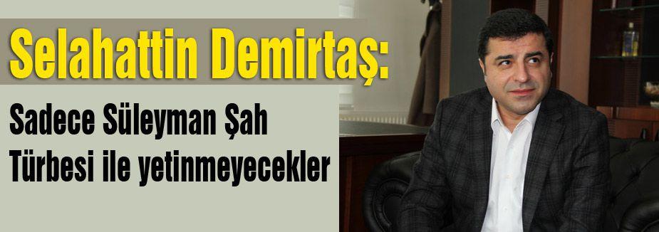 'IŞİD Türkiye'yi tehdit ediyor'
