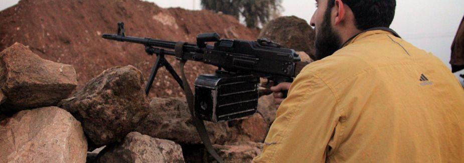 IŞİD ve İslami Cephe arasında şiddetli çatışma