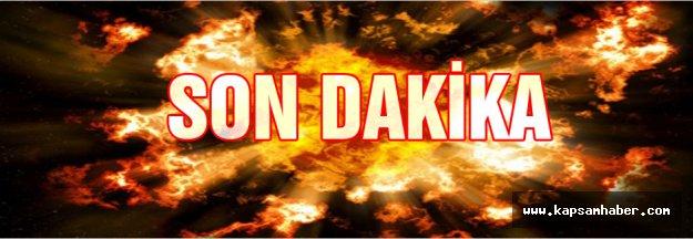 IŞİD ve PKK kampları bombalanıyor...
