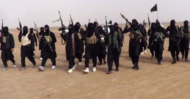 IŞİD;'Bir Gün Avrupa'yı Ele Geçireceğiz!'