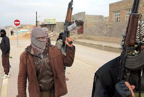 """IŞİD'den """"tövbe"""" kartı"""