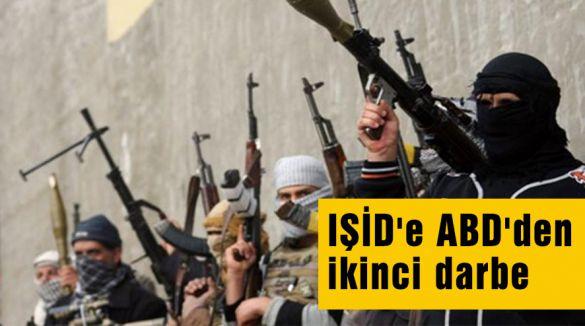 IŞİD'e  ikinci darbe