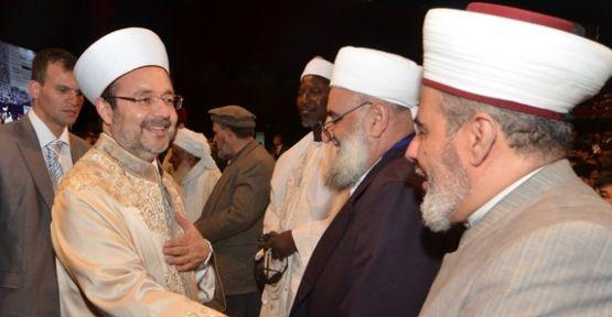 İslam Dini Birlik Arıyor...