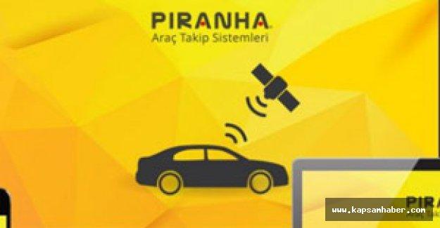 İşletme Ve Sistem Takip İçin Araç Takip Sistemleri