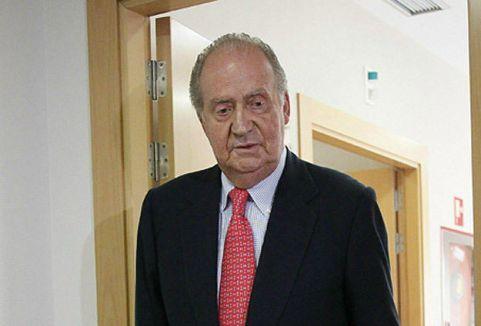 İspanya Kralı tahtı oğluna devrediyor