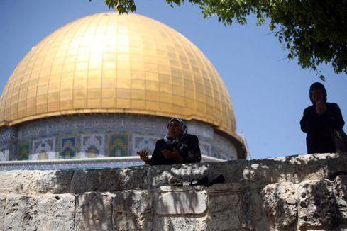 İsrail 135 kişiyi gözaltına aldı
